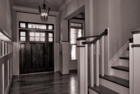 Reward Builders - Foyer