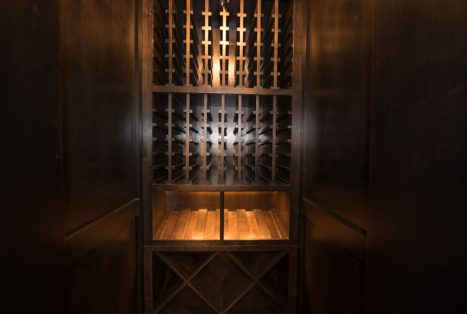 Reward Builders - Wine Cellar, Built-ins, Storage, Custom Shelving