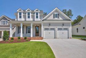Reward Builders - 12 Oaks Lot 1216