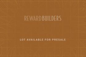 Reward Builders - Lot For Sale